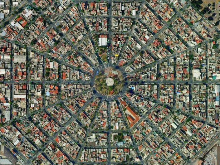 District 2030 Palette